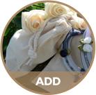 Add Cotton Drawstring Bag