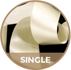 Single Plain Ribbon